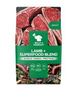 Billy & Margot Adult Lamb + Superfood Blend Dry