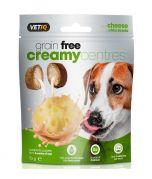 VetIQ Creamy Centres Cheese Dog Treats