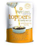 Applaws Cat Topper Chicken Soup
