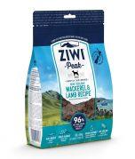 ZiwiPeak Air Dried Mackerel & Lamb Dog Food