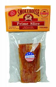 Smokehouse Prime Slice Dog Treats