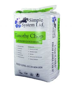 Simple System Timothy Chop