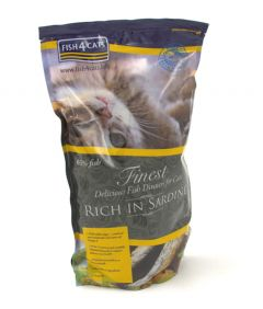 Fish4Cats Finest Sardine Dry Cat Food