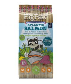 Little Big Paw Atlantic Salmon for Adult Cats