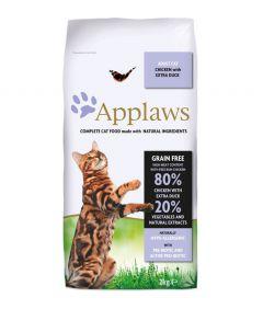 Applaws Chicken & Duck Adult Cat Food