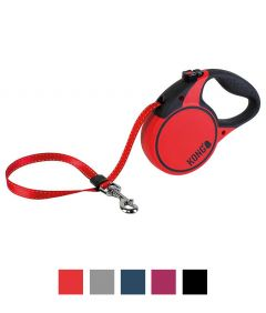 Kong Retractable Terrain Dog Leash