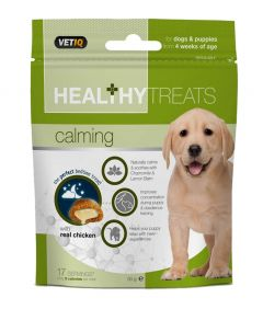 Healthy Treats Calming for Puppies