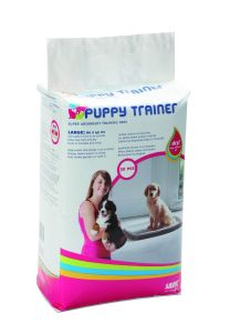 Savic Puppy Trainer Pad 30pads/pack