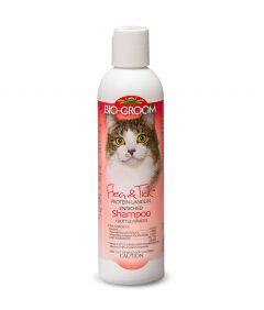 Bio Groom Flea & Tick Cat Shampoo