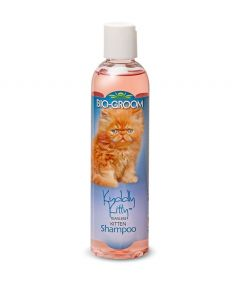 Bio Groom Kuddly Kitty Shampoo