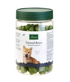 Hunter Seaweed Bone Dog Snack