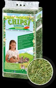 Chipsi Sunshine Meadow Hay