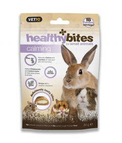 VetIQ Healthy Bites Calming for Small Animals