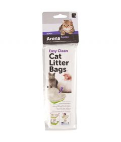 Flamingo Arena Cat Litter Bag 5pcs (Jumbo)