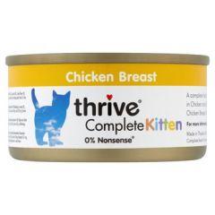 Thrive Complete Wet Kitten Food