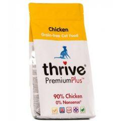 Thrive Cat Chicken Dry Food