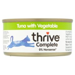 Thrive Complete Cat Tuna w/ Vegetable Wet Food