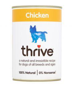Thrive Complete Dog Chicken Wet Food