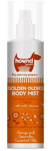 Hownd Golden Oldies Body Mist