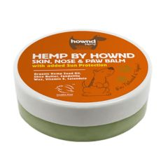 Hownd Hemp by Hownd Skin, Nose and Paw Balm