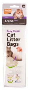 Flamingo Arena Cat Litter Bags 10pcs (Maxi)