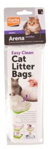 Flamingo Arena Cat Litter Bag 5pcs (Jumbo)