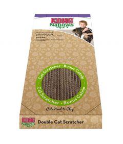 Kong Cat Double Scratcher