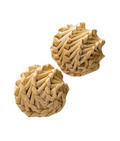 Kong Cat Toy Straw Ball