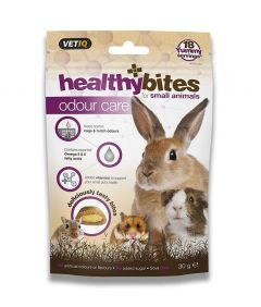 Healthy Bites Odour Care For Small Animals