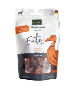 Hunter Dog Snack Nature Duck