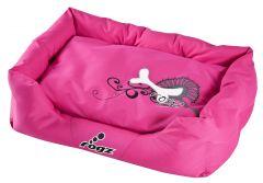 Rogz Spice Pod Bed Pink Bone