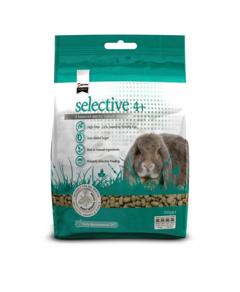 Supreme Selective Rabbit 4+