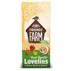 Tiny Friends Farm Hazel Hamster Lovelies