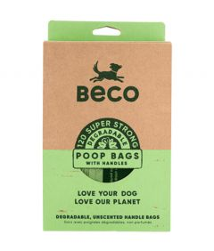 Beco Bags with Handle 120pcs