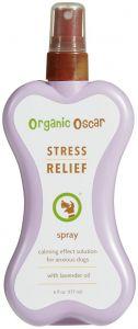 Organic Oscar Stress Relief Spray
