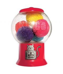 Kong Catnip Infuser Cat Toy