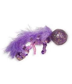 Kong Squeezz Confetti Assorted Cat Toy