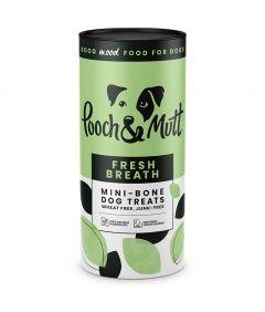 Pooch & Mutt Fresh Breath Dog Treats