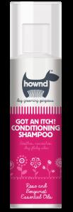 Hownd Got an Itch? Shampoo