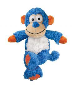 Kong Cross Knots Monkey Dog Toy