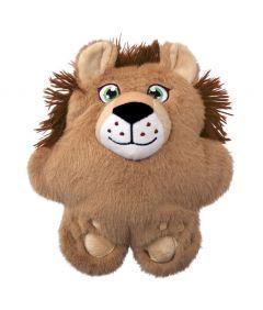 Kong Snuzzles Lion Dog Toy