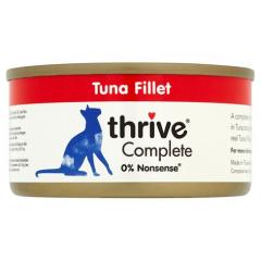 Thrive Cat Tuna Wet Food