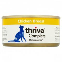 Thrive Cat Chicken Wet Food