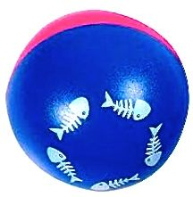 Flamingo Cat Toy Magic Ball